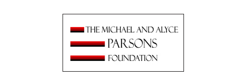 The Michael and Alyce Parsons Foundation logo