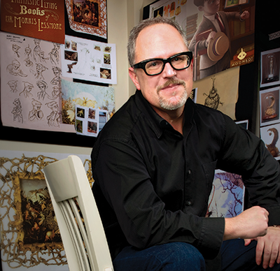 William Joyce