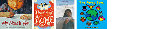 2015 Children's Books